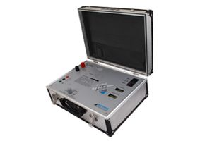 Contact Resistance (micro-ohm) Meter