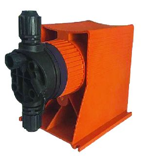 Solenoid Operated Diaphragm Dosing Pumps
