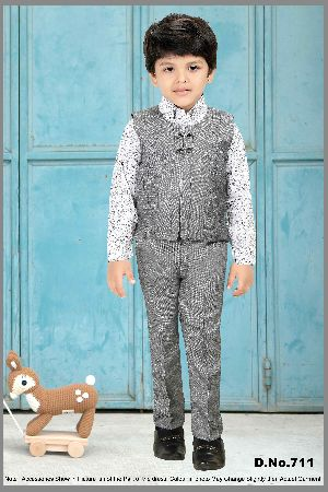 Boys Jacket Suits