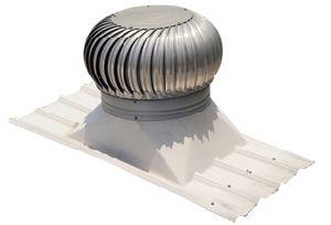 Roof Ventilator