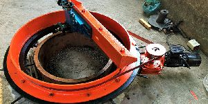 Pipe Beveling & Pipe Cutting Machine