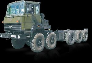 DEFENCE truck
