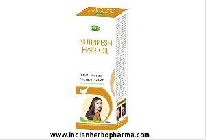 NUTRIKESH HAIR OIL