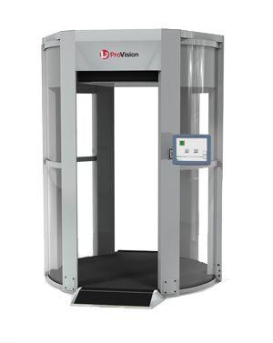 People Screening System