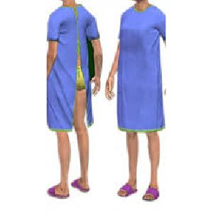 Icu Patient Dress