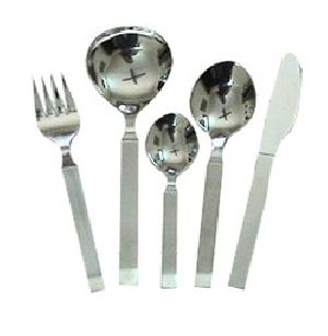 CTL-10 Stainless Steel Cutlery Set