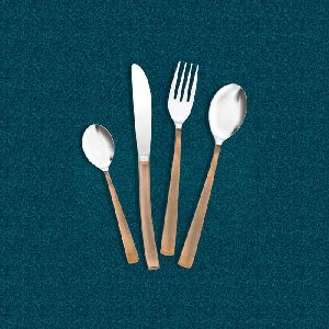 CTL-19 Stainless Steel Cutlery Set