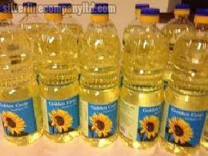 sun flower oils