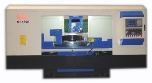 Cnc Profile Grinding Machine
