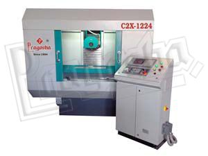 CNC Surface Grinding