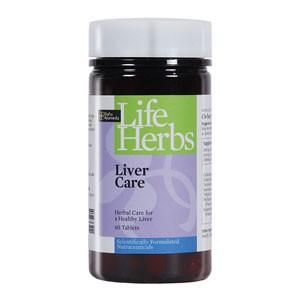 Liver Care Tablet