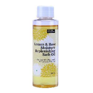 Rose Moisture Replenishing Bath Oil