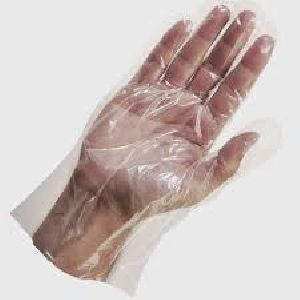 Household Plastic Hand Kitchen Cleaning Disposable Pe Glove