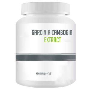 Garcinia Cambogia Capsules