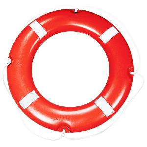 Colored Lifebuoy Ring