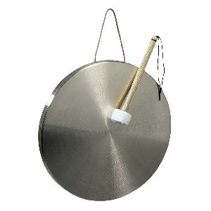 Gong Bell with Striker