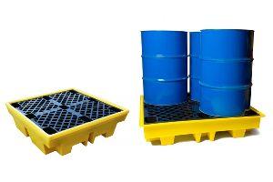 Oil Containment pallet