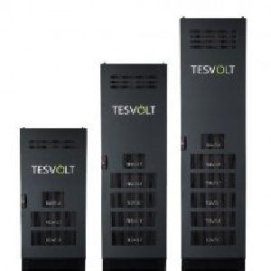 Tesvolt Lithium Storage Systems
