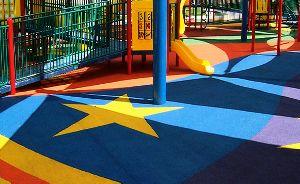 Epdm Rubber Floorings