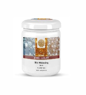 Jewel Luxury Skin Whitening Scrub