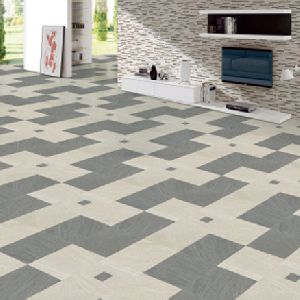 Hd Digital Porcelain Floor Tile