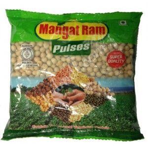 Dried White Peas