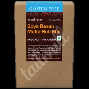 Gluten Free Roti Mix
