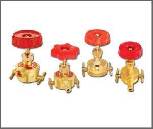 Brass Lpg Valve Fittings