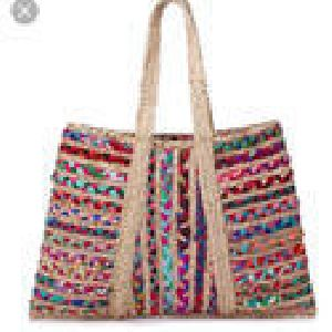 776d1fd6f19c Designer Cotton Handbags in Jaipur - Manufacturers and Suppliers India
