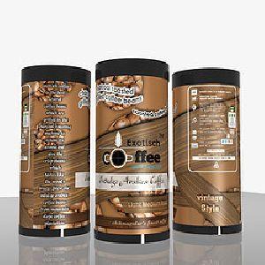 Exotisch Arabica Light & Medium Roast Coffee Beans
