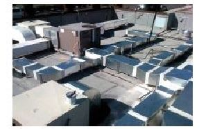 Air Ductwork Installation Services