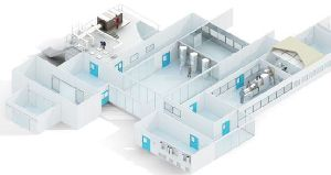 Cleanroom Design & Development Services