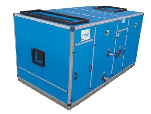 Horizontal Floor Mounted Air Handling Unit
