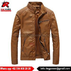 Pakistan Mens Leather Jackets Mens Leather Jackets From Pakistani