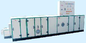 Air Handling Unit With Inbuilt Dehumidifier