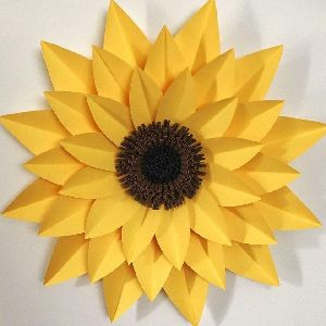 Artificial Paper Flowers