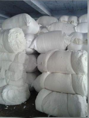 Pillow Fibers
