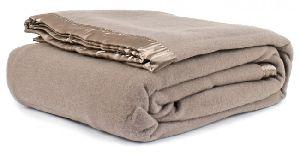 Hotel Woolen Blanket