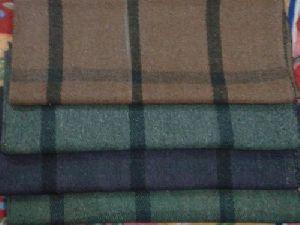 Shoddy Woolen Blanket