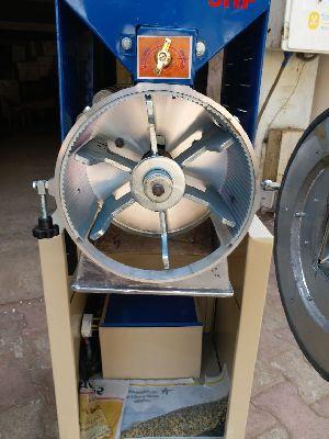 5 Hp Pulverizer Domestic Flour Mill