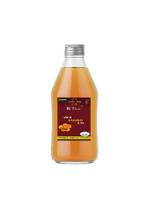 Cold Pressed Extra Virgin Pongamia Oil