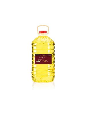 Refined Cooking Cotton Seed Oil