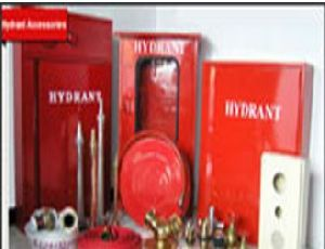 Fire Safety Equipment Installation And Maintenance