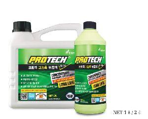 All vehicles Antifreeze Radiator Coolant Additive
