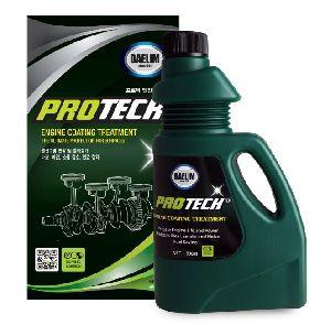 car Engine Treatment Oil