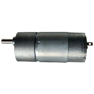 Dc Auto Feeder Geared Motor
