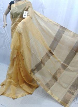 Cotton Zari Sarees