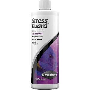 Seachem Stress Guard Water Conditioners