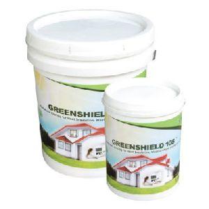 Heat Insulation Waterproofing Coating