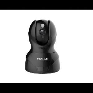 Robotic Security Light With PIR Sensor and Camera